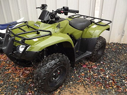 2016 Honda FourTrax Recon for sale 200459660